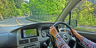 自動車保険のイメージ画像
