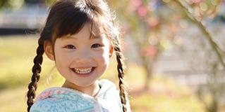 子ども保険・学資保険のイメージ画像